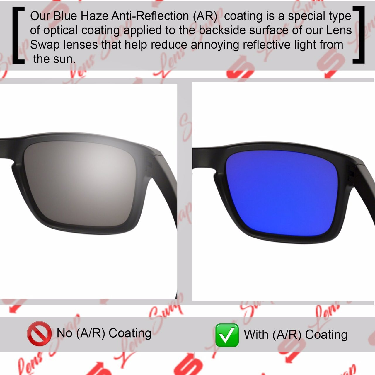Mirror Oakley Fuel Cell Lenses Polarized By Lens Swap