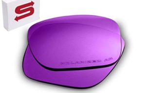 3fe651bde PURPLE Oakley Holbrook Lenses POLARIZED by Lens Swap | Lens Swap ...
